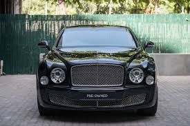 cheap bentley for sale buy bentley mulsanne pre owned cars online in india
