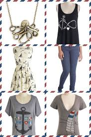 cute nautical themes nautical pinterest atuendo y
