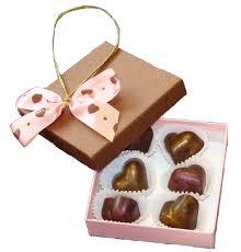 wedding chocolates chocolates and truffles chocolate