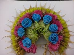 flower decoration for hair 461 best flowers images on hair decorations and