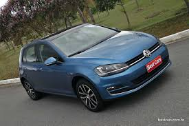 vw golf highline em plena sintonia com a europa 3 best cars