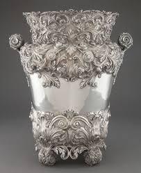 Silver Vase 223 Best