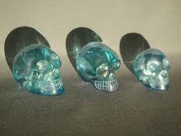 aura crystals aura crystal skulls