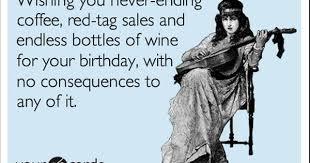 Birthday Wine Meme - happy birthday funny wine quotes pictures to pin on pinterest