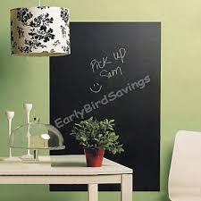 28 blackboard wall sticker large chalkboard wall sticker by blackboard wall sticker 45x200cm blackboard wall sticker chalkboard decal chalk