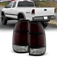 2000 toyota tundra tail light for dark red 2000 2001 2002 2003 2004 toyota tundra tail lights