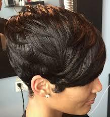 natural hair pixie via patricehector https