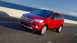 ford escape what you need to know about the 2017 ford escape