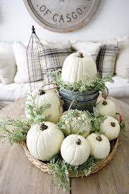 Pinterest Fall Decorations For The Home Neutral Early Fall Home Tour Fall Is In The Air Pinterest