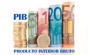 Producto Interior Bruto Fin Del Pib Como Indicador Económico Se Busca Nuevo Patrón