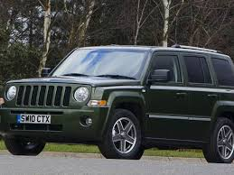 2010 jeep patriot price u k jeep patriot receives lower entry price for 2010 auto