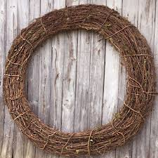 18 grapevine wreaths bulk of 20 rustic wedding decorations