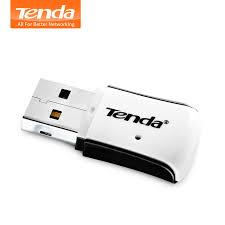 Usb Wifi Adapter For Faster Wifi Usb Wifi Tenda W311m 150mbps Wireless Wifi Usb Adapter Portable