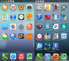 lenovo themes without launcher ios and windows styled themes for android samsung galaxy grand