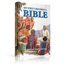 my first children u0027s bible 120g scanpublishing dk