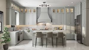 what are the colors for kitchen cabinets gainsboro gray kitchen cabinets