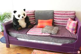 fabriquer coussin canapé chambre fabriquer coussin canapé mousse pour coussin de matelas et