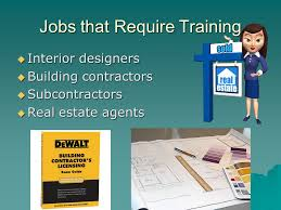 Interior Design Career Opportunities by Careers In The Housing Field Tl Discuss Career Opportunities In