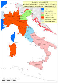 Foggia Italy Map by Why Is Southern Italy Poorer Than Northern Italy