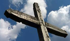 what does a cross bearer look like eternal perspective