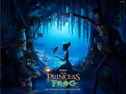 princess frog disney u0027s underrated