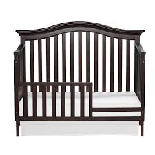 Cribs That Convert To Beds by Amazon Com Suite Bebe Dakota Full Bed Conversion Kit Espresso