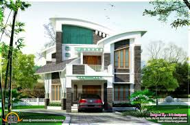 unusual house plans awesome unique house contemporary style home kerala plans home