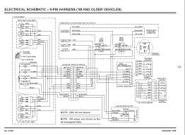 fisher 3 plug wiring diagram fisher plow minute mount 2 wiring on