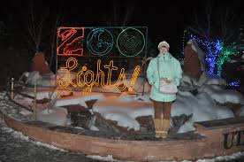 Zoo Lights Utah Hogle Zoo by Zoo Lights And New Years Eve Kelsey Bang