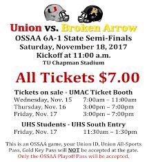 union redskins football u2013 nine time oklahoma state football champions