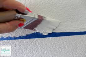 Painting Over Textured Wallpaper - paint over textured walls 4 000 wall paint ideas