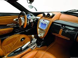 spyker interior poached car design scrambled page 14