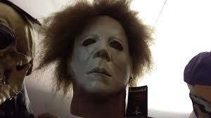 michael myers halloween 2 mask 7 mostly crappy michael myers masks i saw at the halloween store