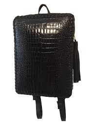 Handmade In Nyc - folio backpack wendy nichol