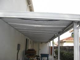 Roof Panels For Patios Replacing Patio Cover Panels Who Made This Doityourself Com