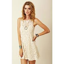 hp free people cream lace dress people dress lace dress and