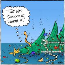 pine tree cartoons and comics funny pictures from cartoonstock