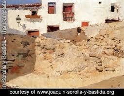 adobe houses joaquin sorolla y bastida the complete works adobe houses