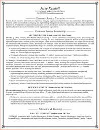 Best Resume Format For Vice President by For Objective Customer Service Resume Example For Customer Service