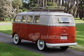 volkswagen kombi volkswagen kombi u0027campervan conversion u0027 rhd auctions lot 40