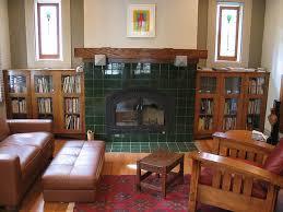 Living Room Fireplace Design by 66 Best Craftsman Fireplace Ideas Images On Pinterest Craftsman