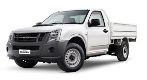 isuzu dmax 2016 isuzu d max ac and cab chassis variants launched in india
