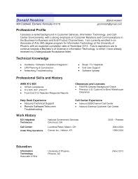 Example Resume Profile Cover Letter Manager Resume Profiles Profile Professional