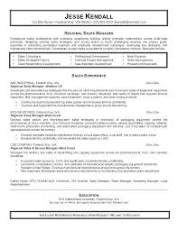 resume template sles account manager resume template this is sales director position
