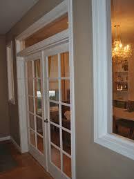 Interior Door With Transom Fancy Interior French Doors Transom With Home Office French Doors