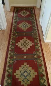 Wool Runner Rugs 47 Best Mexican Rugs Images On Pinterest Mexican Rug Mexicans