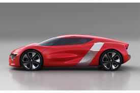 concept renault beautiful concept cars the renault dezir concept my car heaven
