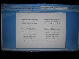 simple wedding invitation ideas iidaemilia com