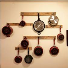 kitchen pot rack ideas 12 diy pot rack projects to save space in your kitchen pot rack