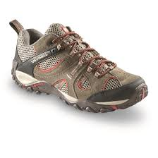 merrell moab ventilator womens merrell men u0027s yokota trail low hiking shoes 592528 hiking boots